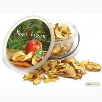 Яблочные чипсы ТМ KaSaVa, 40г