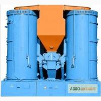 Сепаратор зерновий Р8-БЦ2-50