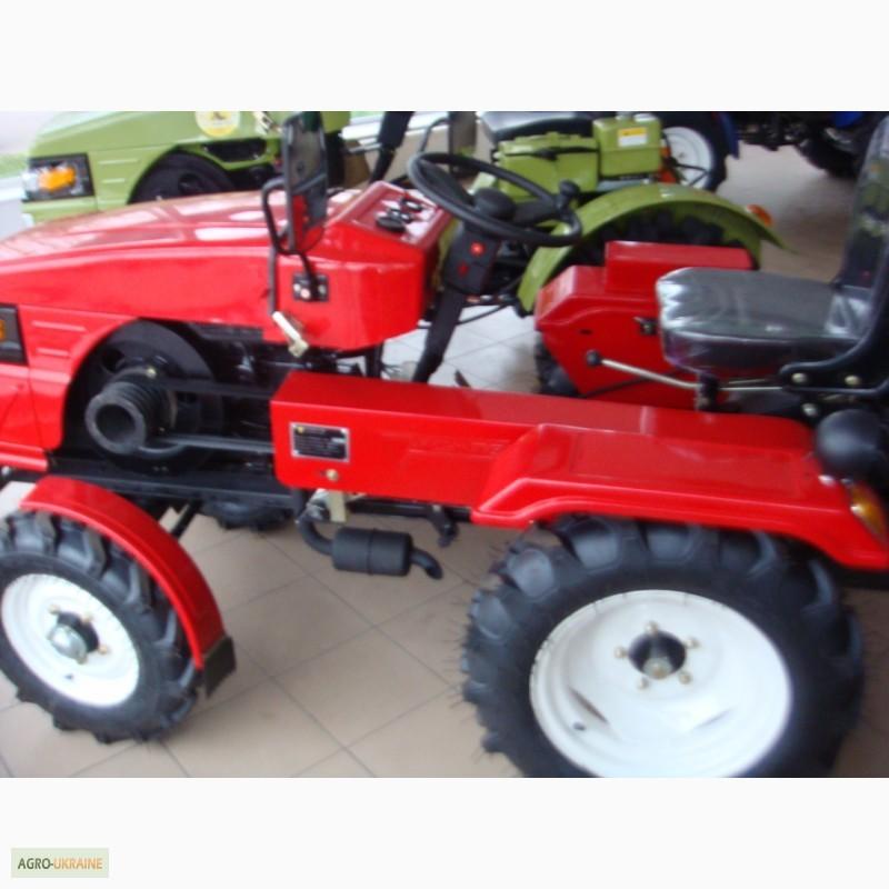 Трактор ДТЗ 504 купить в Киеве