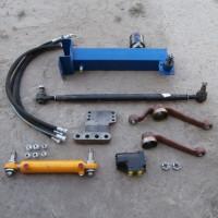 Гидрообъемное рулевое управление трактора МТЗ-80 (ГОРУ МТЗ-80)