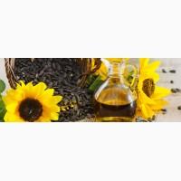 Продам макуху, олію соняшникову, відходи з насіння соняшнику