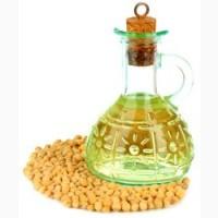 Продам соевые масло и жмых от производитля