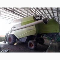 Продам комбайн зерноуборочный Claas Tucano 320 в хорошем состоянии