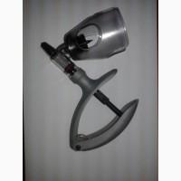 Ветеринарний шприц Eco-matic LL