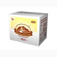 Спред сладкосливочный Попельнянский 72, 5% брикет 5/10/20 кг