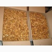 Купим орех грецкий чищенный от населения и бойщиков (бабочка, четверть, микс) от 10 кг