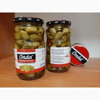 Продам оливки гриль в масле с розмарином, недорого
