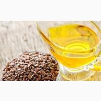 Льняное масло, лляна олія