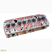 Головка блока цилиндров 240-100 / 3012-А1 СБ (МТЗ-80, МТЗ-82, Д-243) ГБЦ на 6 шпилек