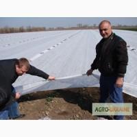 Агроволокно 60 г/м.кв. біле від заморозків