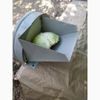 Терка ручная с плоскими ножами( для шинкования капусты)