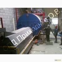 Изготовление, перевод паровых котлов Е 1/9, Е 2.5/0.9 и т.д с газа на твердое топливо
