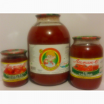 Сок Лиман томатный 1л