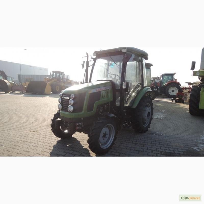 Трактор Chery RK 504 (50 л.с.), Цена: 665 000 руб.