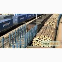 Перевозка лесных грузов