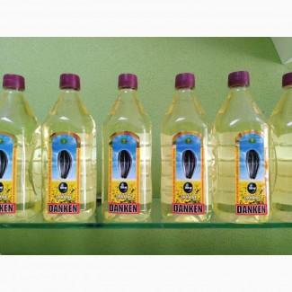 Растительное масло высокоолеиновое, Украина, Danken