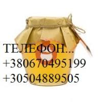 Оптова закупка меду від 500 кг