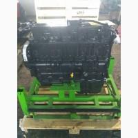 Двигатель Cummins 6TA830 для комбайна case