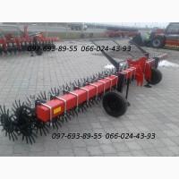 Производство и поставка на рынок сельскохозяйственной техники Ротационных борон МРН