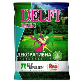 Газонная трава DELFI декоративная