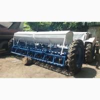 СЗ-3, 6 капитальный ремонт сеялка зерновая б/у