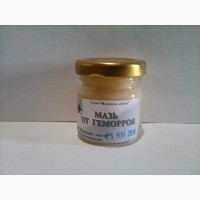 Продам мази на основе пчелиного воска