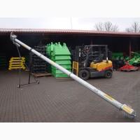 Шнековый погрузчик Kul-Met (8, 0 метров 3, 0 кВт) Описание Шнековый зерновой погрузчик
