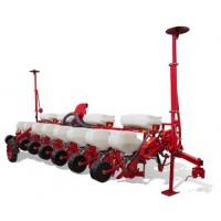 Сеялка ВЕСТА-8 УПС-8 ПРОФИ-8 - высокоэффективный механизм для точного высева семя