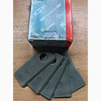 Комплект оригинальных ножей к роторной польской косилке Wirax