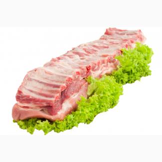 Ребро Мясное ( Свинина )