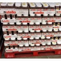 Шакалад Ferrero Nutella 350г, 400г, 750г