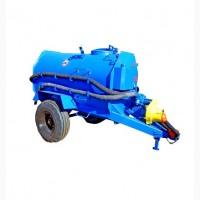 Ёмкость прицепная для воды апв 3 Уманьферммаш