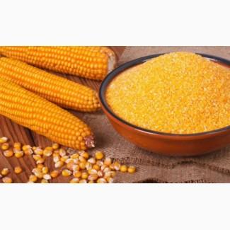 Продам КРУПУ кукурузну