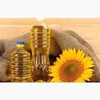 Куплю рафіновану соняшникову олію