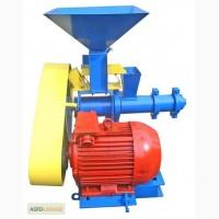 Пресс экструдер (соя, кукуруза) ПЭС-250