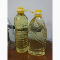 Подсолнечное масло 1.8 литр (приват лейбл) Раф Дез марка П