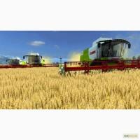 Доставка під замовлення сільськогосподарської техніки