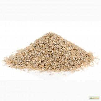 Куплю отруби пшеничные пушные