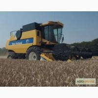 Найму комбайн на уборку зерновых, сои, подсолнечника, кукурузы, по Украине