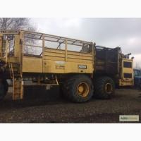 Ropa Transporter