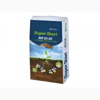 Продам минеральное удобрение Super Start NP 10:35 +2%MgO + 12.5%SO3 + 2%ZN