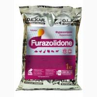 Фуразолидон 99, 25% 1 кг