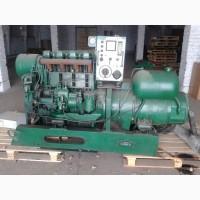 Дизельний генератор 15 кВт