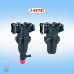 Лінійний напірний фільтр Arag серії 322-4 для обприскувача c вилковим сполученням Т5