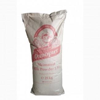 Сухое обезжиренное молоко на экспорт ГОСТ от производителя, Житомирская обл