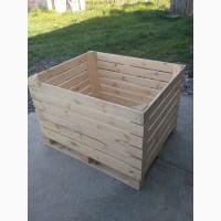 Дерев#039;яний ящик, дерев#039;яний контейнер