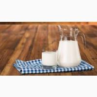 Реализуем молоко оптом