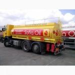 Продажа светлых нефтепродуктов, дизельного топлива, ДТ, опт