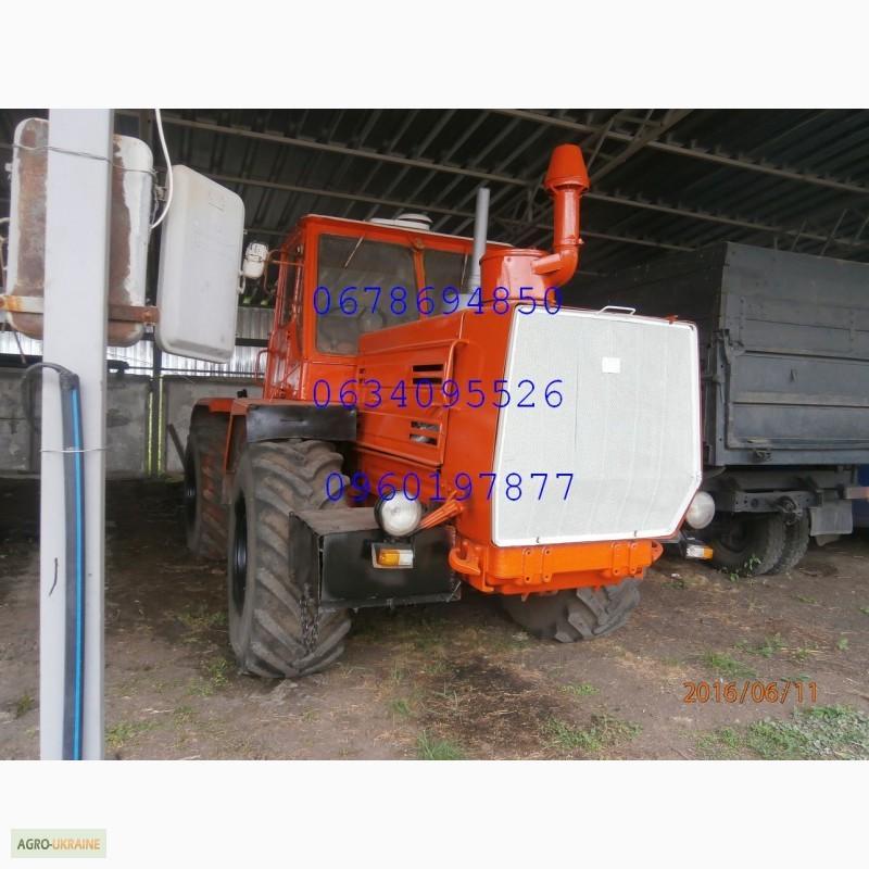 Тракторы и сельхозтехника ХТЗ Т-150. Купить трактор Т150 б.