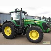 Продам трактор JOHN DEERE 7930. Сельхозтехника John Deere